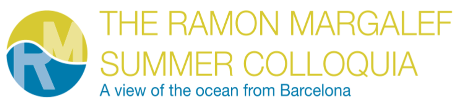 THE RAMON MARGALEF SUMMER COLLOQUIA