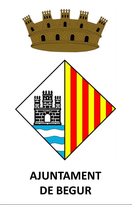 Ajuntament Begur